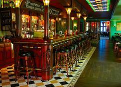 Afrika Hotel - Frydek Mistek - Bar