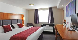Berkshire Arms by Greene King Inns - Reading - Bedroom