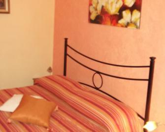 Graziella Rooms and Apartments - Trapani - Schlafzimmer