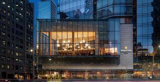 Shangri-La Hotel Toronto - Toronto - Edificio