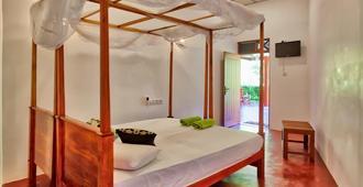 Julia Safari Inn - Tissamaharama - Bedroom