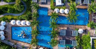 La Batisse Resort Halong - Hạ Long