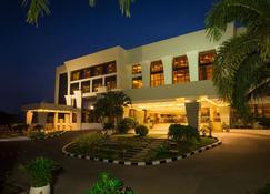 Sunway Manor - Pondicherry - Building