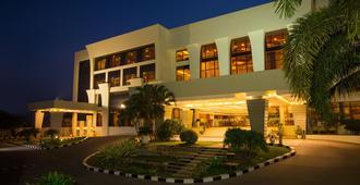 The Sunway Manor - Pondicherry - Building
