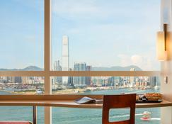 ibis Hong Kong Central & Sheung Wan - Hong Kong - Bygning