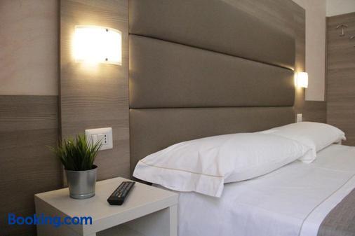 Hotel Siro - Milan - Bedroom
