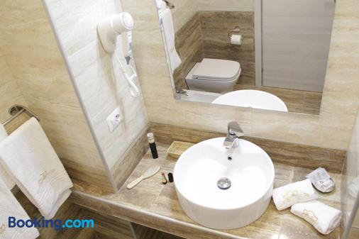 Hotel Siro - Milan - Bathroom