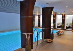 埃格斯酒店 - 漢堡 - 漢堡 - 游泳池