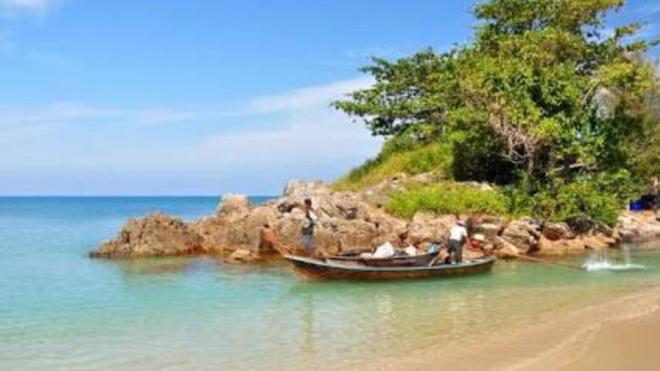 La Marina - Khlong Nin Beach - Ko Lanta