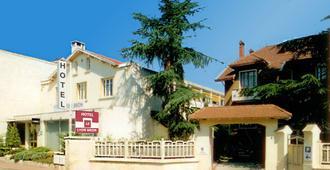 Hotel Le Lyon Bron - Bron