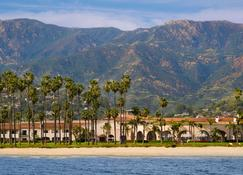 Hilton Santa Barbara Beachfront Resort - Santa Bárbara - Edificio