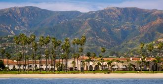 Hilton Santa Barbara Beachfront Resort - Santa Barbara - Toà nhà