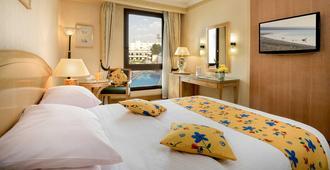 Le Passage Cairo Hotel & Casino - El Cairo - Habitación