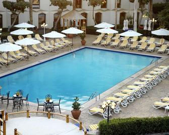 Le Passage Cairo Hotel & Casino - Cairo - Zwembad
