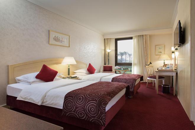 Le Passage Cairo Hotel & Casino - Cairo - Bedroom