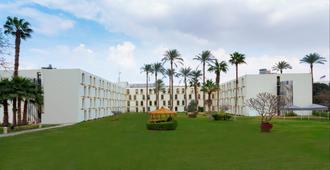 Le Passage Cairo Hotel & Casino - El Cairo - Edificio