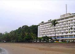 Inna Samudra Beach - Cikakak - Edificio