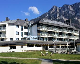 Seminar Park Hotel Hirschwang - Reichenau an der Rax - Building