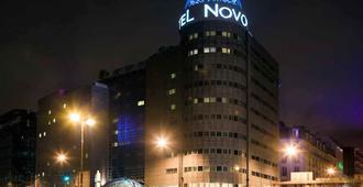 諾富特波特奧林斯 14 號酒店 - 巴黎 - 巴黎