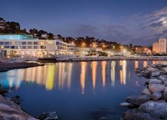 nhow Marseille - Μασσαλία - Θέα στην ύπαιθρο