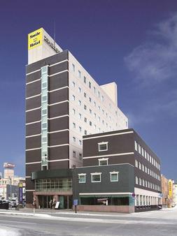 Smile Hotel Asahikawa - Asahikawa - Rakennus