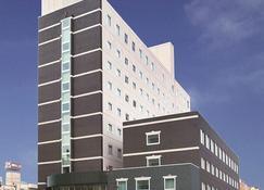 旭川微笑酒店 - 旭川 - 建築