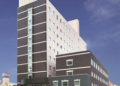 Smile Hotel Asahikawa - אסהיקאווה - בניין