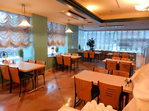Smile Hotel Asahikawa - Asahikawa - Ravintola