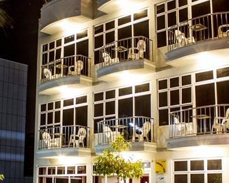 Fuana Inn - Hulhumale - Building