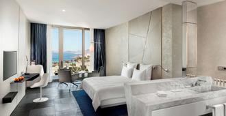 Swissôtel Resort Bodrum Beach - Bodrum - Bedroom