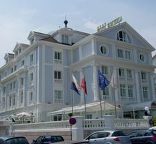 Hotel Hoyuela