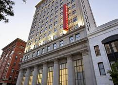 Residence Inn by Marriott Columbus Downtown - Columbus - Bangunan