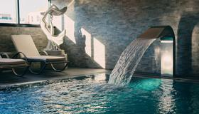 Hotel Athena Spa - Strasbourg - Pool