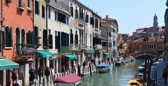 Locanda Salieri - Venecia - Vista del exterior
