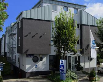 Best Western Hotel Am Kastell - Heilbronn - Gebäude