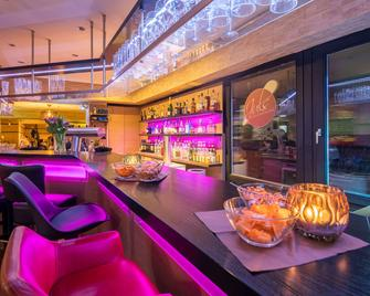 Best Western Hotel Am Kastell - Гайльбронн - Бар