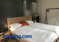 Hotel Schöntal - Filisur - Schlafzimmer