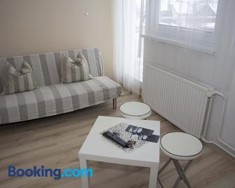 Apartmány Hillfort - Bojnice - Wohnzimmer