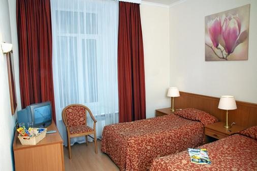 Nevsky 3 Guest House - Saint Petersburg - Bedroom