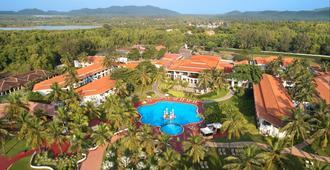 Holiday Inn Resort Goa - Cavelossim - Outdoor view
