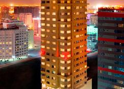 Residence Inn by Marriott Manama Juffair - Manama - Edificio