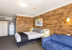 Comfort Inn Dubbo City - Dubbo - Makuuhuone