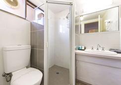 Comfort Inn Dubbo City - Dubbo - Kylpyhuone