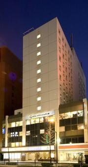 小倉皇冠山酒店 - 北九州市 - 建築