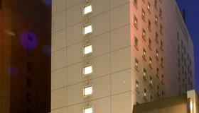 Hotel Crown Hills Kokura - Kitakyushu - Κτίριο