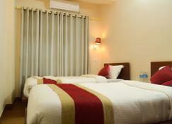 Hotel The Doors - Katmandú - Habitación
