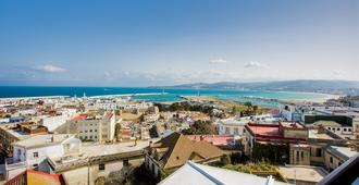 Fredj Hotel - Tangier - Outdoors view