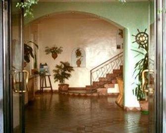 Astoria Vico Hotel - Vico Equense - Gebouw