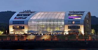 Kameha Grand Bonn - Bonn - Gebäude