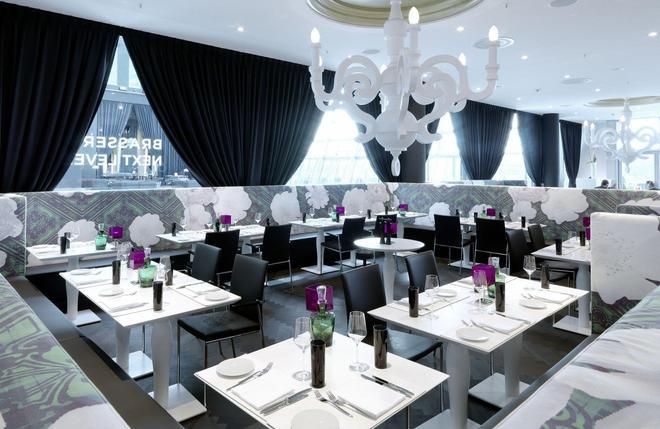 Kameha Grand Bonn - Bonn - Restaurant